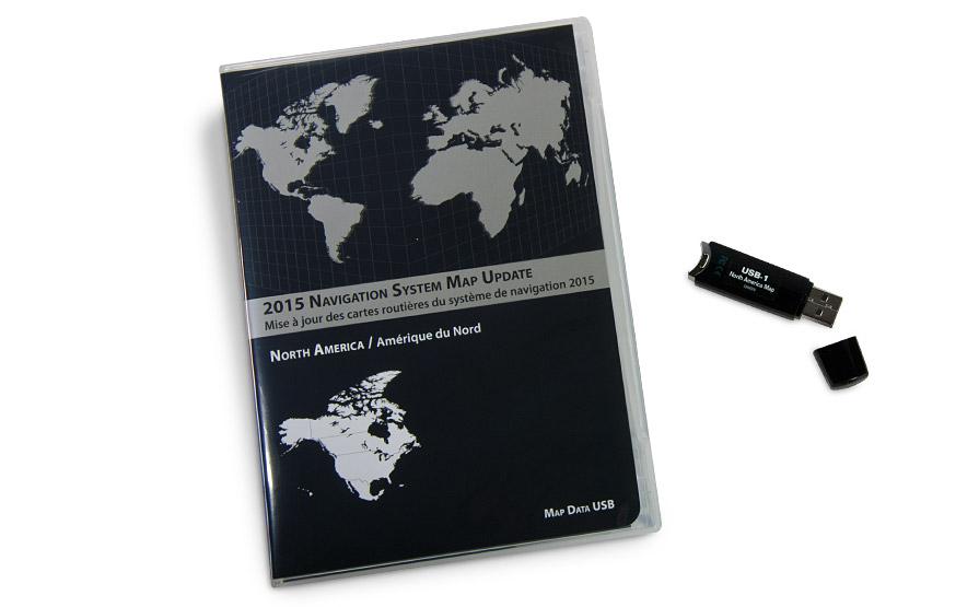 GM - Next Generation Infotainment System Map Update - V ...